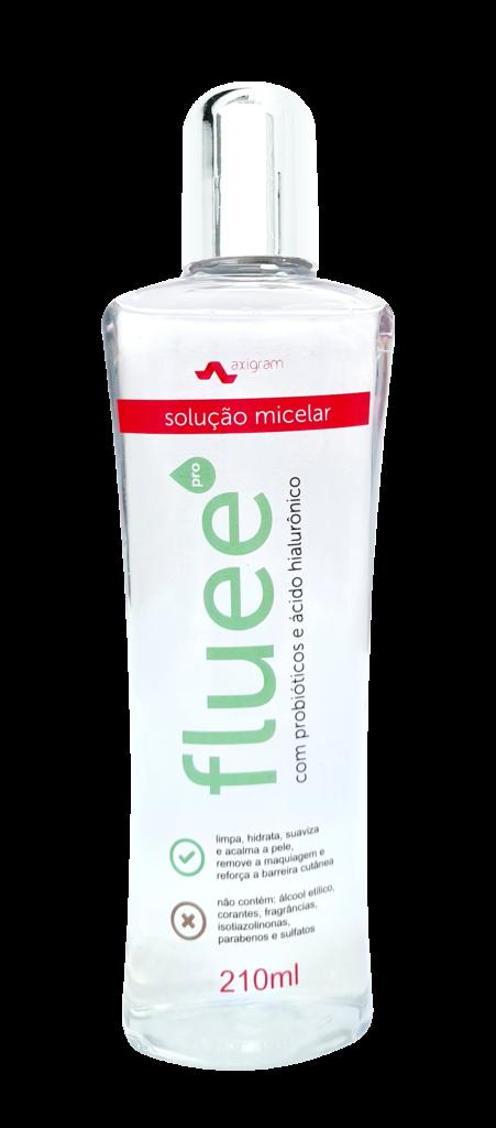 Axigram Laboratório apresenta Fluee Pro:  probióticos + ácido hialurônico